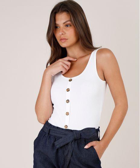 Regata-Feminina-Canelada-com-Botoes-Decote-Redondo-Off-White-9257473-Off_White_1