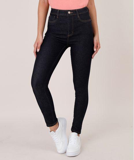 Calca-Jeans-Feminina-Sawary-Super-Skinny-Super-Lipo-Azul-Escuro-9811643-Azul_Escuro_1