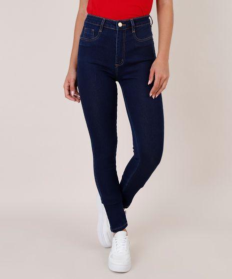 Calca-Jeans-Feminina-Sawary-Super-Skinny-Super-Lipo--Azul-Escuro-9811641-Azul_Escuro_1