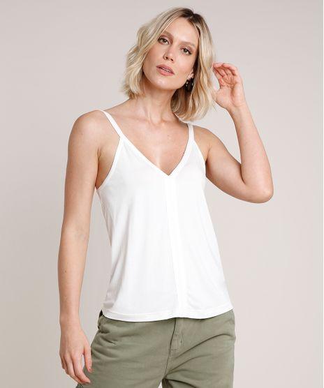 Regata-Feminina-Basica-Alca-Fina-Decote-V-Off-White-9768653-Off_White_1
