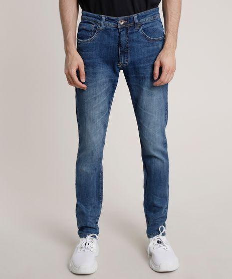 Calca-Jeans-Masculina-Slim-Azul-Escuro-9748892-Azul_Escuro_1