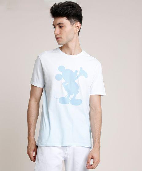 Camiseta-Masculina-Mickey-Degrade-Manga-Curta-Gola-Careca-Azul-Claro-9769285-Azul_Claro_1