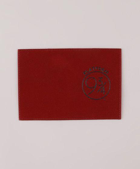 Porta-Passaporte-Harry-Potter-Plataforma-9-3-4-Vinho-9772771-Vinho_1