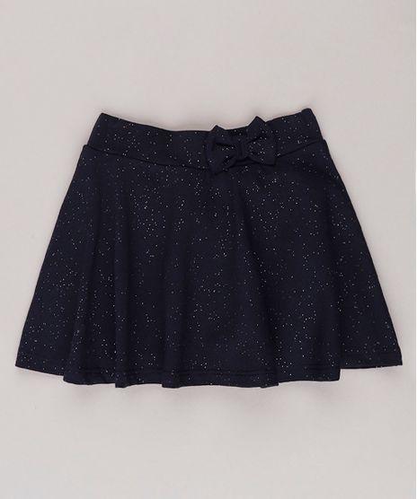 Short-Saia-Infantil-com-Laco-e-Glitter-Azul-Marinho-9742260-Azul_Marinho_1