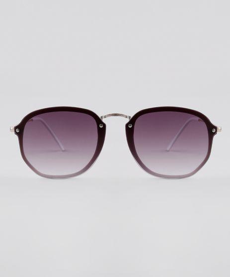 Oculos-de-Sol-Redondo-Feminino-Yessica-Branco-9836119-Branco_1