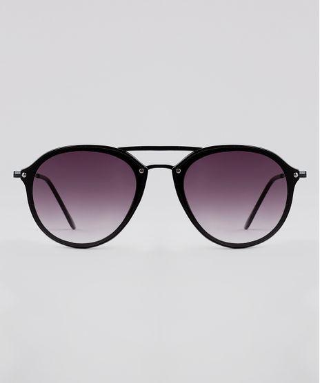 Oculos-de-Sol-Redondo-Feminino-Yessica-Preto-9836110-Preto_1