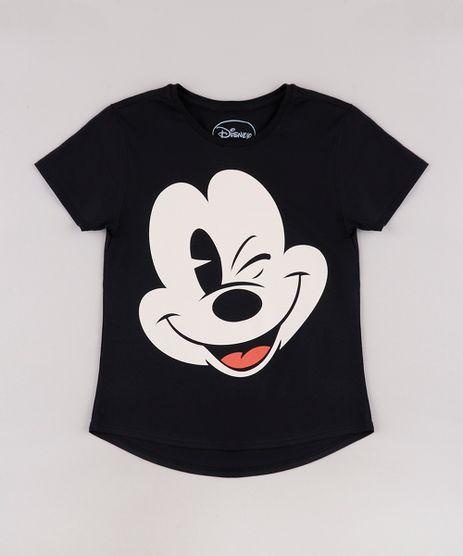 Blusa-Infantil-Mickey-Manga-Curta-Preta-9741328-Preto_1
