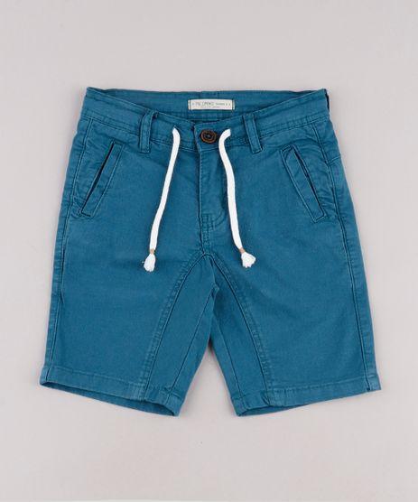 Bermuda-de-Sarja-Infantil-com-Cordao-Azul-Petroleo-9761838-Azul_Petroleo_1