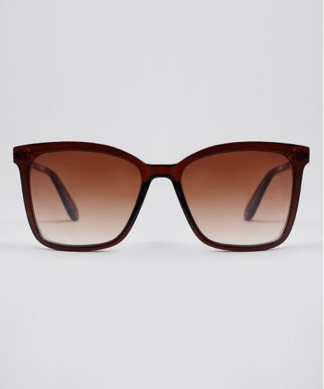 Oculos-de-Sol-Quadrado-Feminino-Yessica-Marrom-9845942-Marrom_1