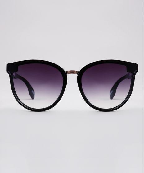 Oculos-de-Sol-Redondo-Feminino-Yessica-Preto-9845945-Preto_1