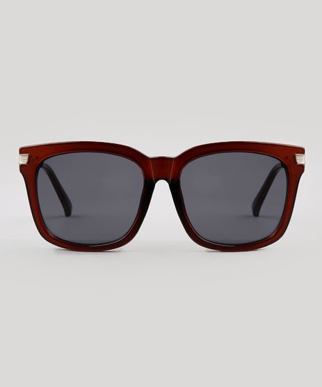 Oculos-de-Sol-Quadrado-Feminino-Yessica-Marrom-9836144-Marrom_1