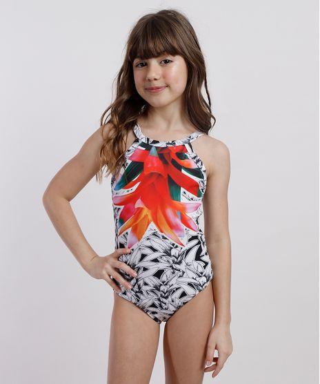 Maio-Body-Infantil-Agua-de-Coco-Tal-Mae-Tal-Filha-Estampado-Bromelia-Colorida-Protecao-UV-50-Off-White-9776564-Off_White_1