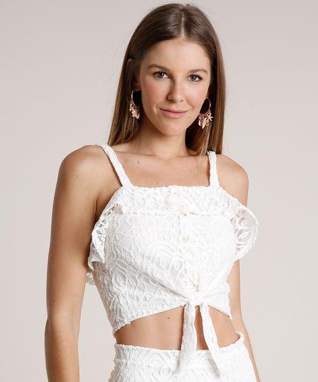 Top-Cropped-Feminino-em-Renda-com-Babado-e-No-Alca-Fina-Off-White-9780280-Off_White_1