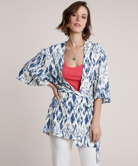 Kimono-Feminino-Estampado-com-Faixa-para-Amarrar-Off-White-9681378-Off_White_1