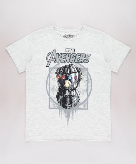 Camiseta-Infantil-Manopla-do-Universo-Os-Vingadores-Manga-Curta-Cinza-Mescla-Claro-9710636-Cinza_Mescla_Claro_1