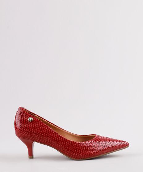 Scarpin-Feminino-Vizzano-Bico-Fino-Salto-Fino-Medio-Texturizado-Cobra-em-Verniz-Vermelho-9757117-Vermelho_1