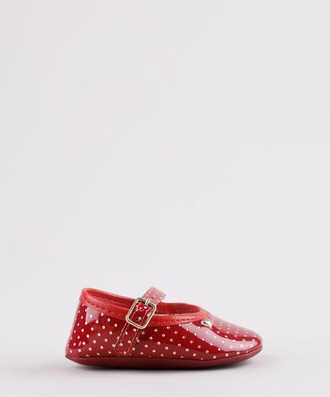 Sapatilha-Infantil-Pimpolho-em-Verniz-com-Brilho-Vermelha-Escuro-9798580-Vermelho_Escuro_1