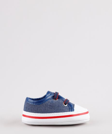 Tenis-Jeans-Infantil-Pimpolho-com-Elastico-Azul-Escuro-9798555-Azul_Escuro_1