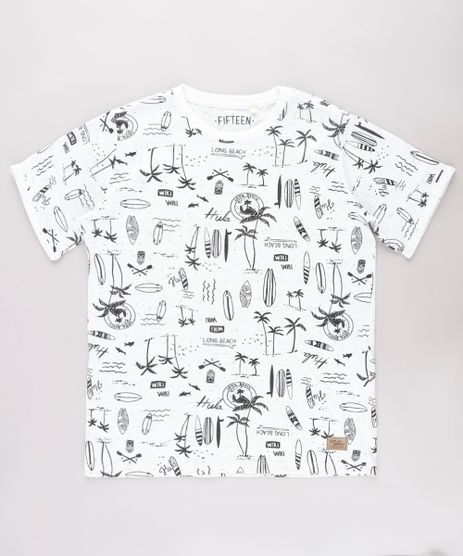 Camiseta-Infantil-Estampada-Tropical-Manga-Curta-Off-White-9732780-Off_White_1