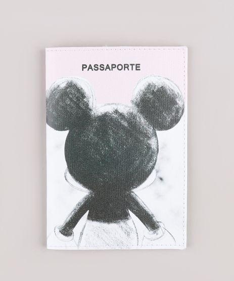 Porta-Passaporte-Mickey-Branco-9772765-Branco_1