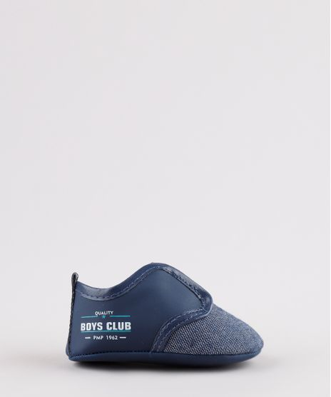 Sapato-Infantil-Pimpolho-com-Elastico-Azul-Marinho-9798550-Azul_Marinho_1