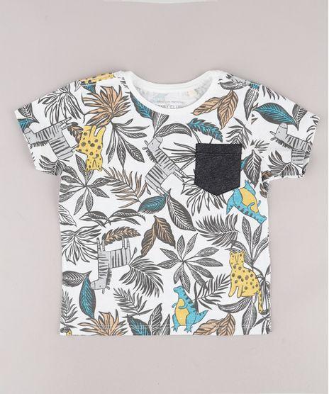 Camiseta-Infantil-Estampada-Bichos-com-Bolso-Manga-Curta-Branca-9733618-Branco_1