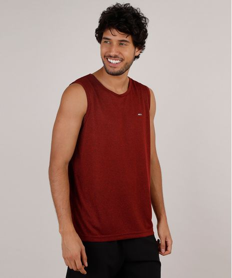 Regata-Masculina-Esportiva-Ace-Basica-Gola-Careca-Vermelha-8324983-Vermelho_1