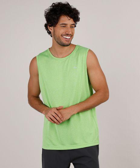 Regata-Masculina-Esportiva-Ace-Basica-Gola-Careca-Verde-Claro-8324983-Verde_Claro_1