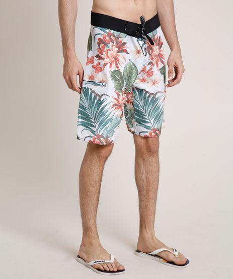 Bermuda-Surf-Masculina-Estampada-Floral-com-Bolso-Off-White-9743867-Off_White_1