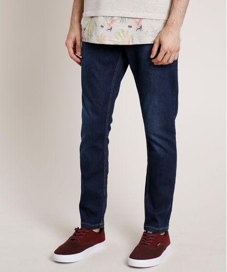 Calca-Jeans-Masculina-Carrot-Azul-Escuro-9773452-Azul_Escuro_1
