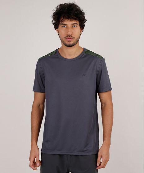 Camiseta-Masculina-Esportiva-Ace-com-Respiro-Manga-Curta-Gola-Careca-Chumbo-9722176-Chumbo_1