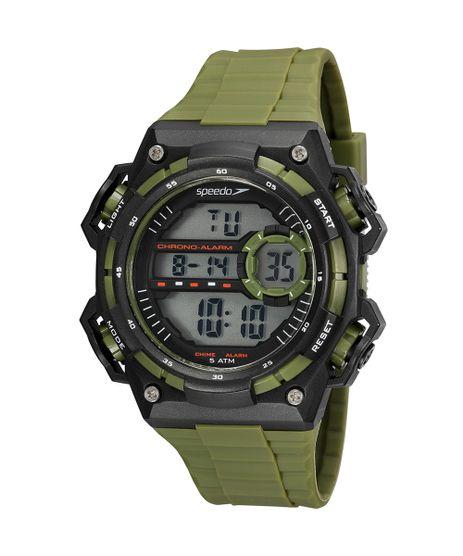 Kit-de-Relogio-Digital-Speedo-Masculino---Fone-de-Ouvido---81198G0EVNP2K-Verde-9849120-Verde_1