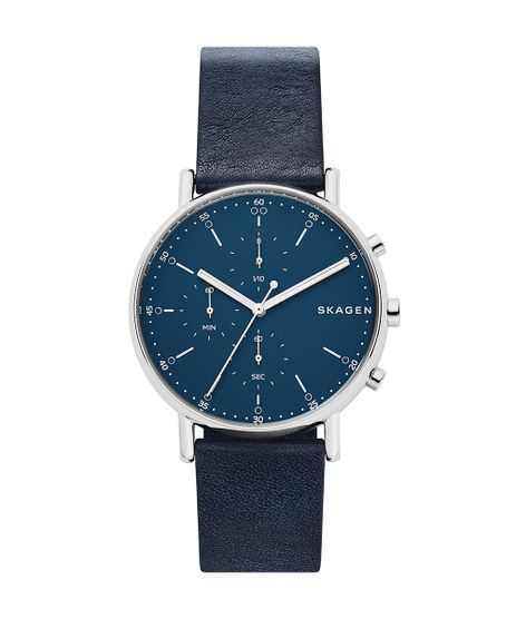 Relogio-Analogico-Skagen-Masculino---SKW64630AN-Azul-9861928-Azul_1