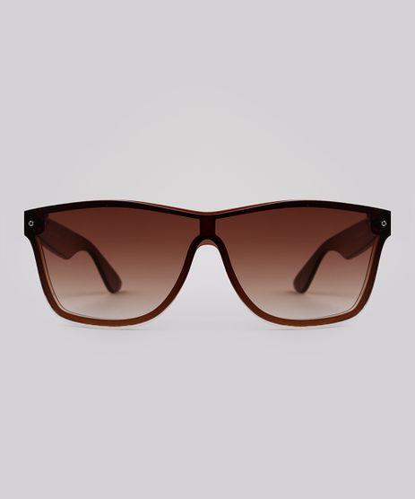 Oculos-de-Sol-Quadrado-Unissex-Blueman-Marrom-9752487-Marrom_1