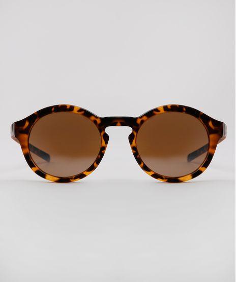 Oculos-de-Sol-Redondo-Feminino-Salinas-Tartaruga-9751830-Tartaruga_1