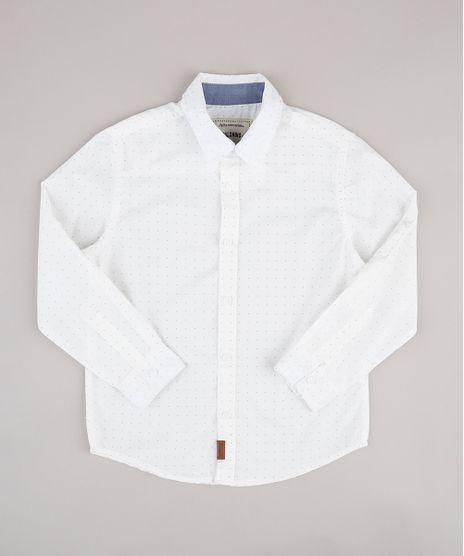 Camisa-Infantil-Estampada-de-Poa-Manga-Longa-Off-White-9671173-Off_White_1