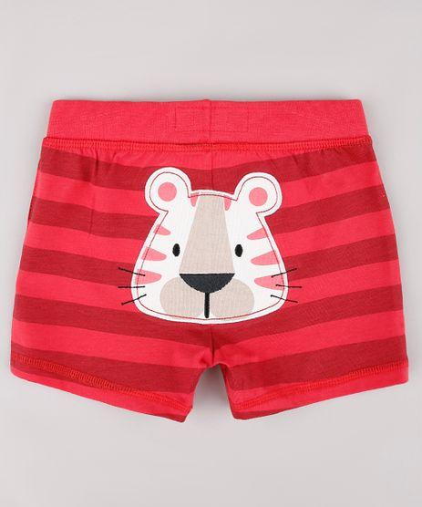 Short-Infantil-Tigre-Listrado-Vermelho-9593540-Vermelho_1