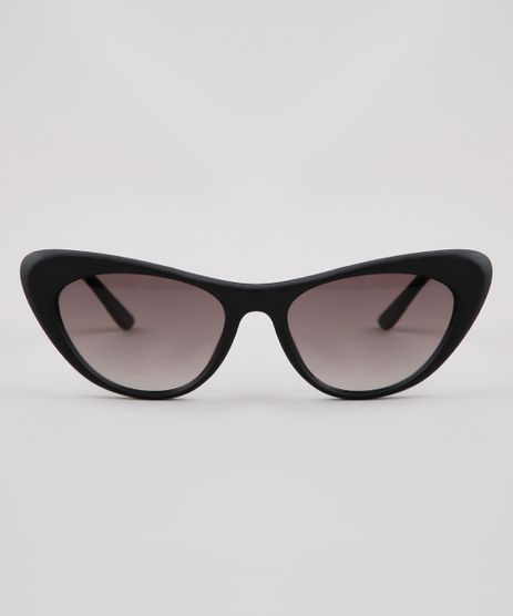 Oculos-de-Sol-Gatinho-Feminino-Salinas-Preto-9751835-Preto_1