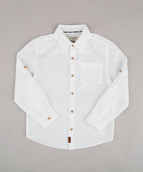 Camisa-Infantil-com-Bolso-Manga-Longa-Off-White-9671168-Off_White_1