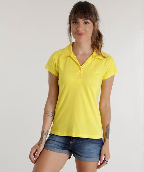 Polo-Basica-Amarelo-claro-8547644-Amarelo_Claro_1