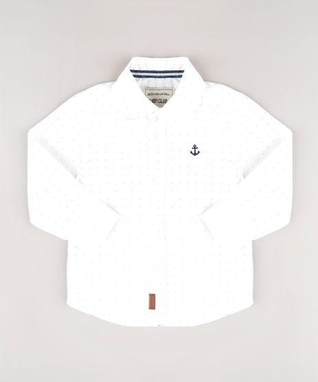 Camisa-Infantil-com-Bordado-Estampada-de-Poa-Manga-Longa-Off-White-9670872-Off_White_1