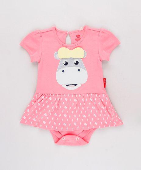 Body-Saia-Infantil-Fisher-Price-com-Estampa-Interativa-Hipopotamo-Manga-Curta-Rosa-9683673-Rosa_1