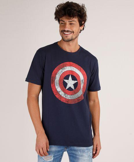Camiseta-Masculina-Tal-Pai-Tal-Filho-Capitao-America-Manga-Curta-Gola-Careca-Azul-Marinho-9377088-Azul_Marinho_1