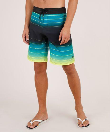 Bermuda-Surf-Masculina-Listrada-com-Bolso-Preta-9754288-Preto_1