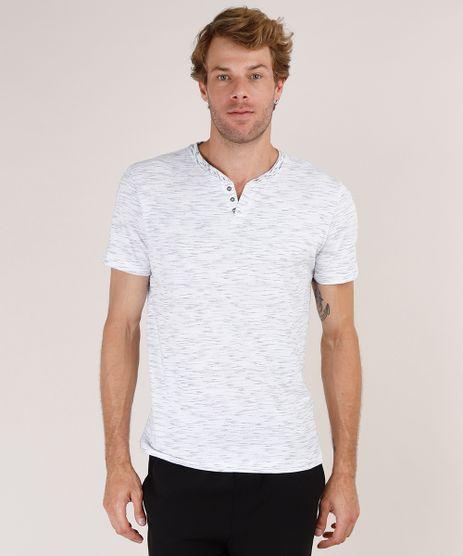 Camiseta-Masculina-Basica-Mescla-Manga-Curta-Gola-Portuguesa-Branca-9750700-Branco_1