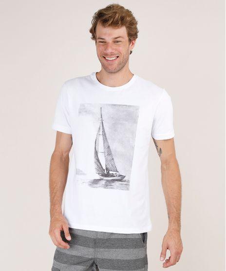 Camiseta-Masculina-Barco-Manga-Curta-Gola-Careca-Branca-9771647-Branco_1