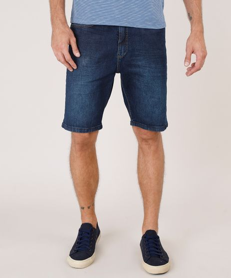 Bermuda-Jeans-Masculina-Slim-Azul-Escuro-9771347-Azul_Escuro_1