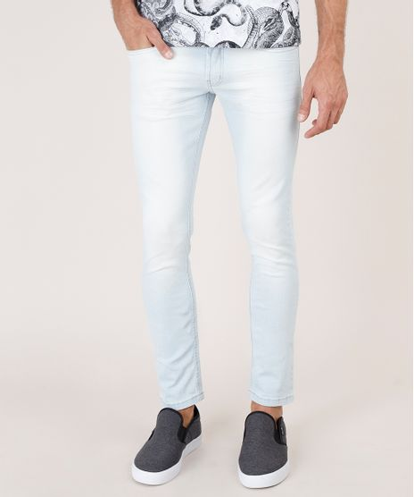 Calca-Jeans-Masculina-Slim-Azul-Claro-9818694-Azul_Claro_1