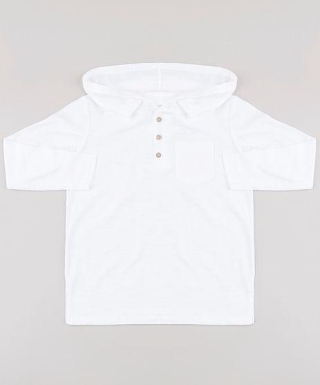 Bata-Infantil-com-Bolso-e-Capuz-Manga-Longa-Off-White-9758286-Off_White_1