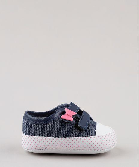 Tenis-Infantil-Pimpolho-com-Laco-e-Velcro-Azul-Escuro-9798554-Azul_Escuro_1